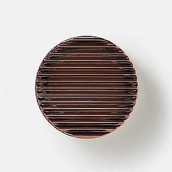 Copper finish, not illuminated
