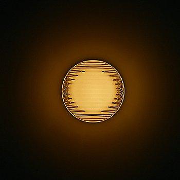 Copper, illuminated