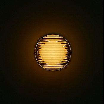 Chrome finish / illuminated / in use