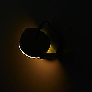Matte Black finish / illuminated
