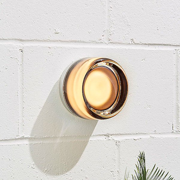 Dimple Wall / Ceiling Light