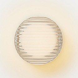 Crisp Indoor/Outdoor Ceiling/Wall Light(White/3000)-OPEN BOX