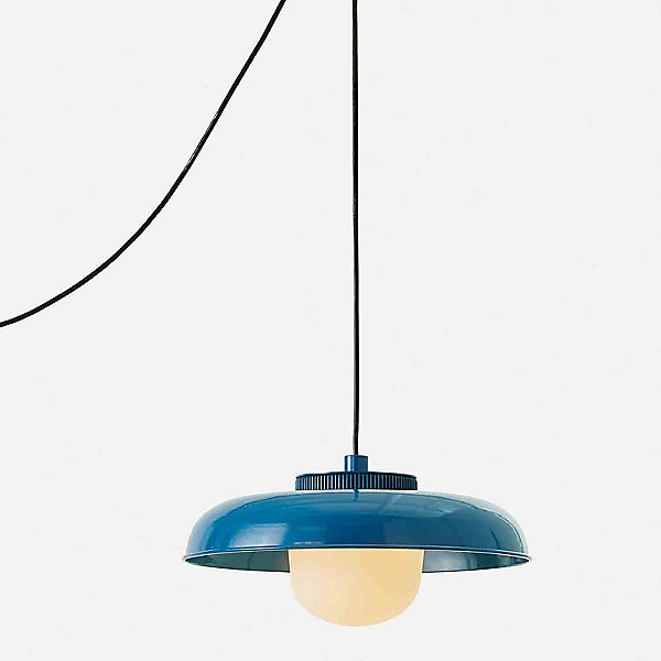Hoist LED Pendant Light