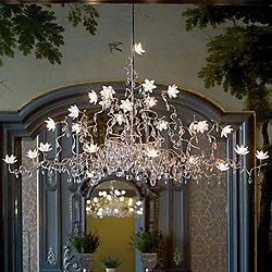 Jewel HL 27 Chandelier