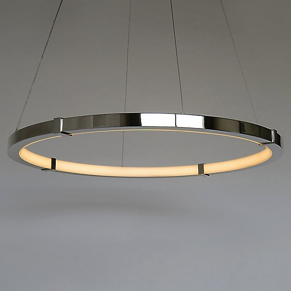 Aura Slim Pendant Light
