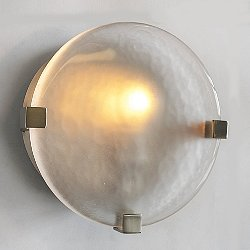 Lunette Round Wall Light
