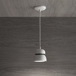 Echo LED Mini Pendant Light