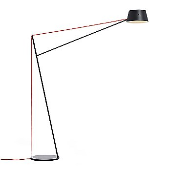 Spar Floor Lamp