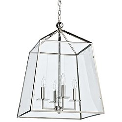 Coastal Living Cachet Chandelier