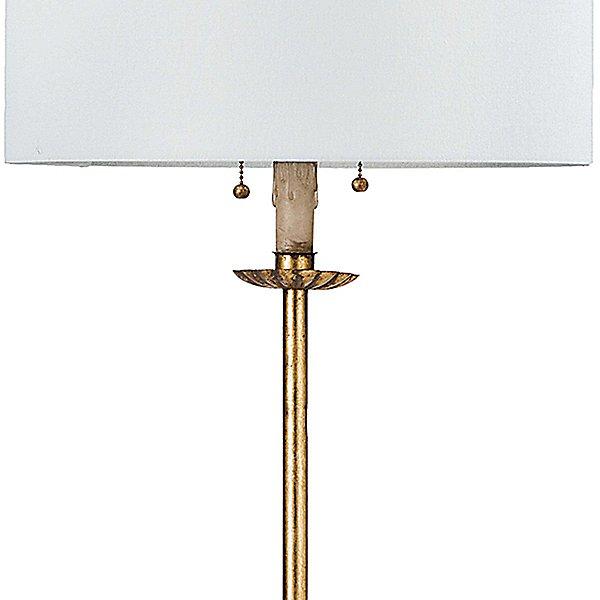 Clove Stem Floor Lamp