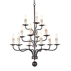 Coastal Living Caden Chandelier