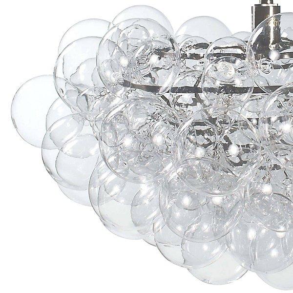 Bubbles Chandelier