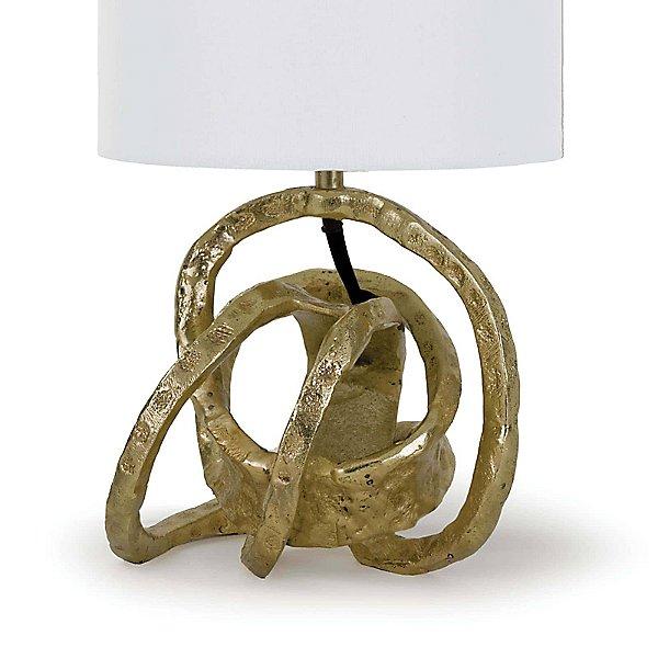 Knot Mini Table Lamp