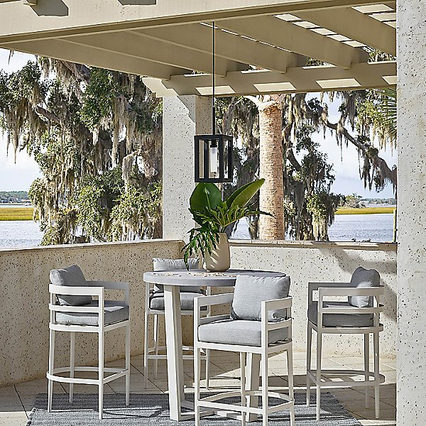 Coastal Living Montecito Outdoor Pendant Light