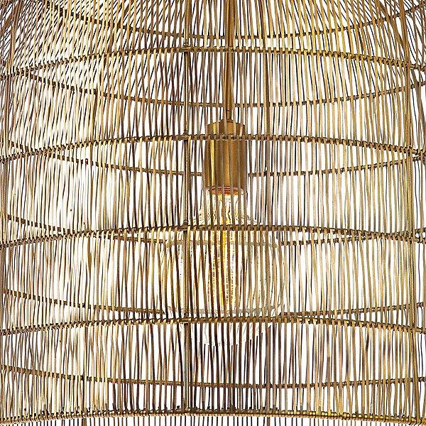 Fresco Pendant Light