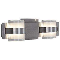 Restraint LED Vanity Light