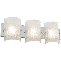 Brilliance LED Vanity Light