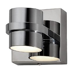 Twocan 1 Arm Wall Sconce