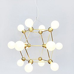 Lina 14-Light Chandelier