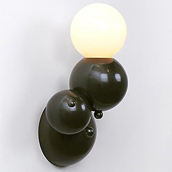 Bubbly 01-Light Wall Sconce