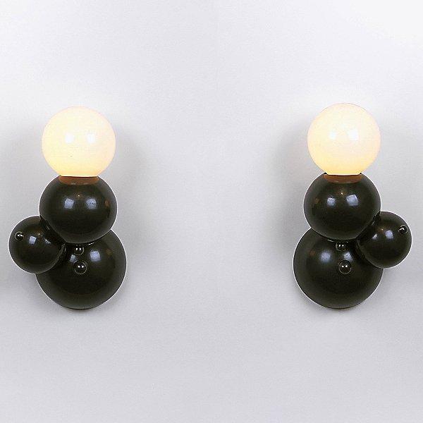 Bubbly 01-Light Wall Sconce