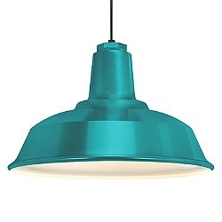 Heavy Duty Indoor/Outdoor Pendant