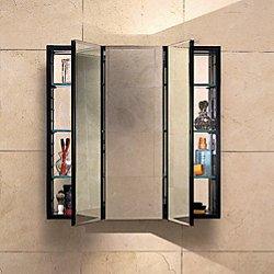 PL Series Three Door Cabinet