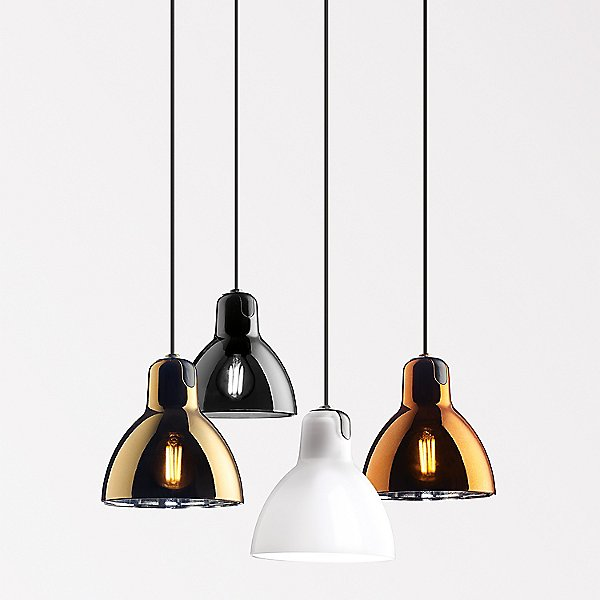 Luxy Glam Mini Pendant Light