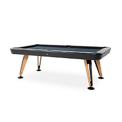 Diagonal Outdoor Pool Table