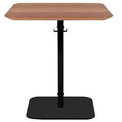 B Around Square Table