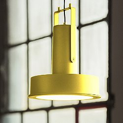 Arne Domus LED Pendant Light