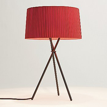 Shown in Red-Amber shade