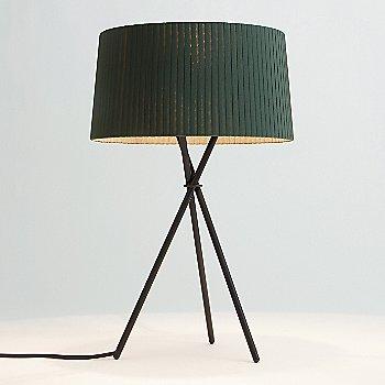 Shown in Green shade