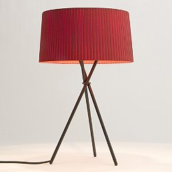 Tripode G6 Table Lamp (Red) - OPEN BOX RETURN