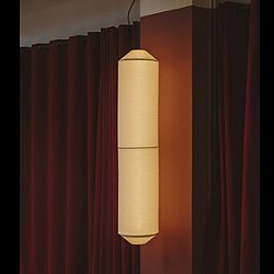 Tekiò Vertical LED Pendant Light