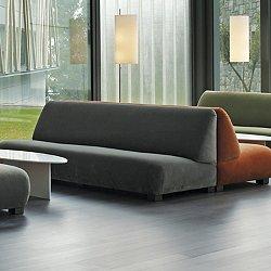 Cadaques Three Seat Sofa