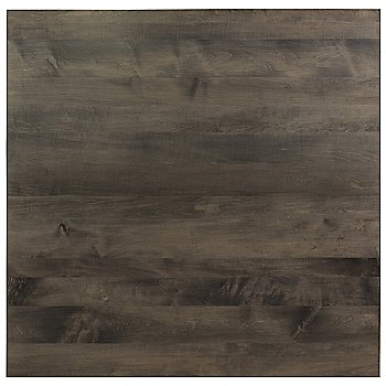 Shown in Eased Square with Nantucket finish