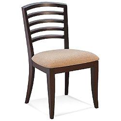 Model 27 Upholstered Side Chair