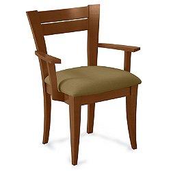 Model 39 Upholstered Armchair