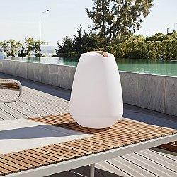 Vessel Bluetooth LED Indoor/Outdoor Lamp - OPEN BOX RETURN