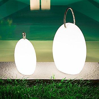 Standard size / Large size, illuminated