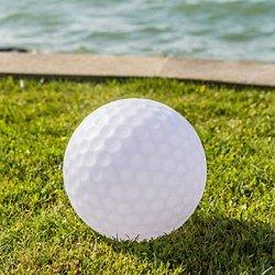 Golfball Lamp