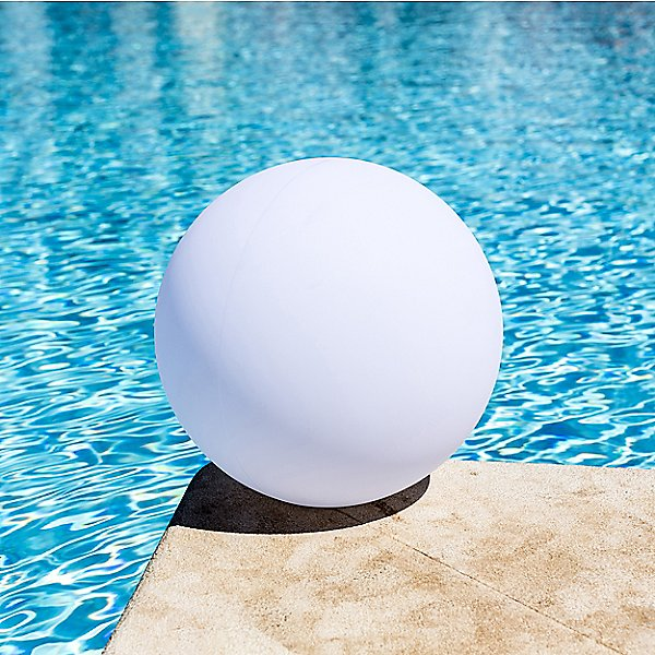 Ball Bluetooth Floating LED Indoor/Outdoor Lamp