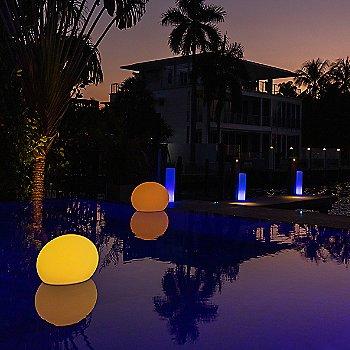 Translucent White / not illuminated