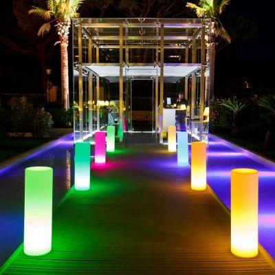 Buy Stanley FL5W10 Waterproof LED Rechargeable Spotlight