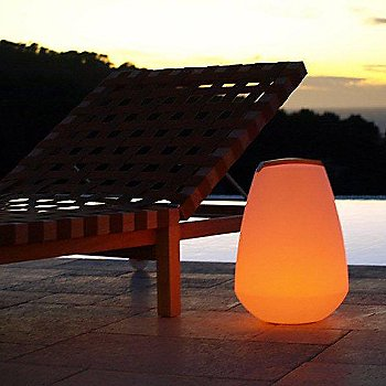 Vessel Bluetooth LED Indoor/Outdoor Lamp / Illuminated