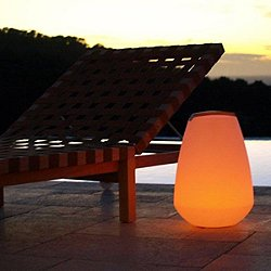 Vessel 2S Bluetooth LED Indoor/Outdoor Lamp