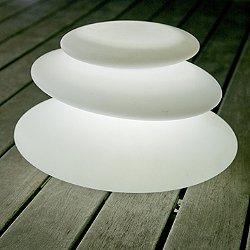 Zen Floating Bluetooth LED Indoor/Outdoor Lamp