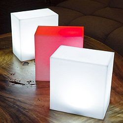 Kong Bluetooth LED Indoor / Outdoor Lamp