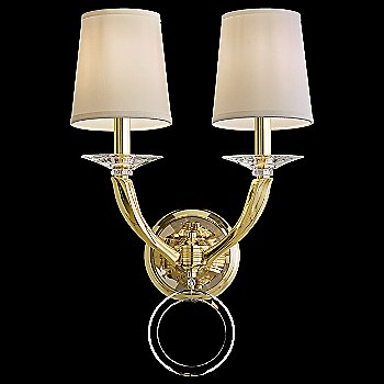 Emilea 2-Light Wall Sconce